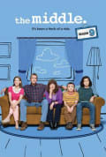 The Middle Season 9 (Complete)