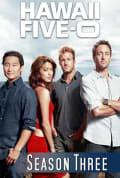Hawaii Five-0 Season 3 (Complete)