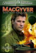 MacGyver 1985 Season 3 (Complete)