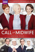Call the Midwife Season 4 (Complete)