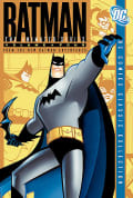 Batman: The Animated Series Season 4 (Complete)