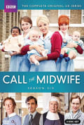 Call the Midwife Season 6 (Complete)