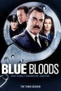 Blue Bloods Season 3 (Complete)