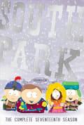 South Park Season 17 (Complete)