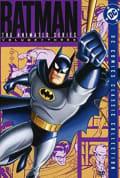 Batman: The Animated Series Season 3 (Complete)