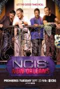 NCIS: New Orleans Season 1 (Complete)