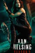 Van Helsing Season 3 (Complete)