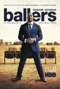 Ballers Season 3 (Complete)