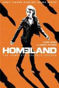 Homeland Season 7 (Complete)