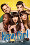 New Girl Season 2 (Complete)