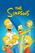 The Simpsons Season 30 (Complete)