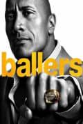 Ballers Season 1 (Complete)
