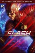 The Flash Season 4 (Complete)