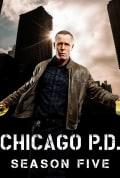 Chicago P.D. Season 5 (Complete)
