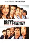 Grey's Anatomy Season 1 (Complete)