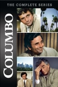 Columbo Season 13 (Complete)