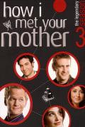 How I Met Your Mother Season 3 (Complete)