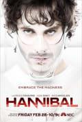 Hannibal Season 2 (Complete)