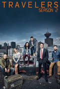 Travelers Season 2 (Complete)