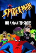 Spider-Man: The Animated Series Season 3 (Complete)