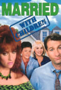 Married with Children Season 5 (Complete)