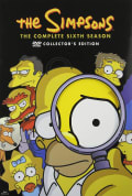 The Simpsons Season 6 (Complete)