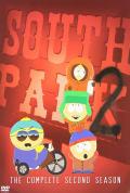 South Park Season 2 (Complete)