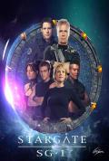 Stargate SG-1 Season 8 (Complete)