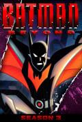Batman Beyond Season 3 (Complete)