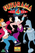 Futurama Season 4 (Complete)
