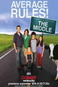 The Middle Season 1 (Complete)