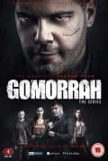 Gomorrah Season 4 (Complete)