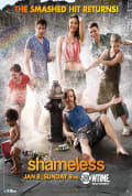 Shameless Season 2 (Complete)