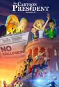 Our Cartoon President Season 2 (Complete)