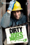 Dirty Jobs Season 2 (Complete)