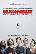Silicon Valley Season 2 (Complete)