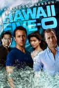 Hawaii Five-0 Season 2 (Complete)