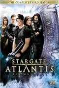 Stargate: Atlantis Season 3 (Complete)