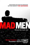 Mad Men Season 1 (Complete)
