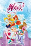 Winx Club Season 4 (Complete)