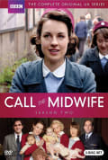 Call the Midwife Season 2 (Complete)