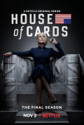 House of Cards Season 6 (Complete)