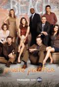 Private Practice Season 5 (Complete)