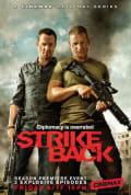 Strike Back Season 2 (Complete)