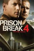 Prison Break Season 4 (Complete)