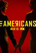 The Americans Season 4 (Complete)