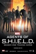 Agents of S.H.I.E.L.D. Season 1 (Complete)