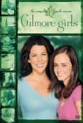 Gilmore Girls Season 4 (Complete)