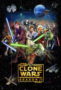 Star Wars: The Clone Wars Season 4 (Complete)