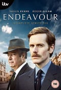 Endeavour Season 6 (Complete)